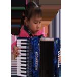 手风琴启蒙