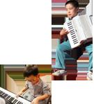 手风琴合奏