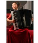 手风琴种类