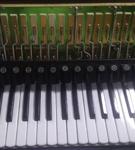 手风琴制造