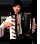 手风琴中级