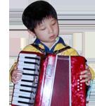 手风琴初级