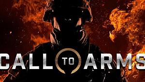 单机游戏:战争召唤