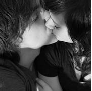 接吻的技巧