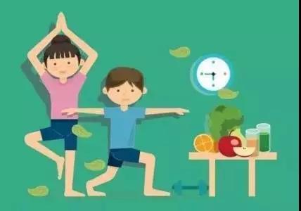 """身体最爱9种""""微运动"""",没时间锻炼的人赶紧看看"""