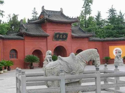 中国十大著名寺院图片