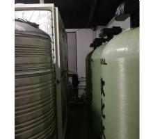 10T/h生活用水处理设备