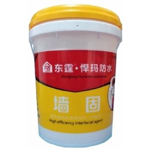 墙固(黄色墙面渗透界面剂)抗碱型