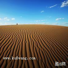 沙丘的故事