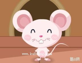 不爱吃药的小老鼠
