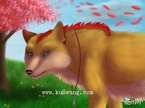 不自量的狐狸