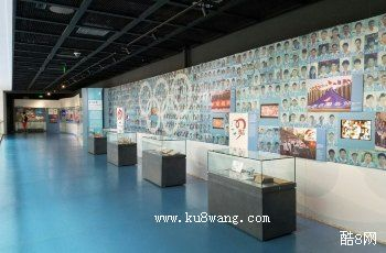 奥帆博物馆