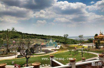 藏马山度假区