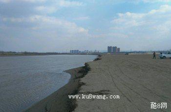 百里黄河风景区