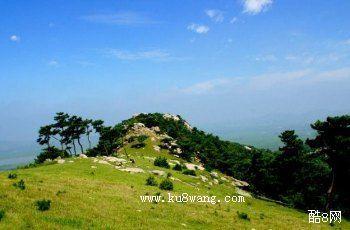 苍马山国际旅游度假区
