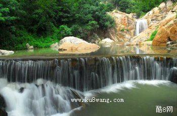 淄博王母池景区