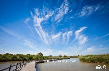 东营黄河口生态旅游区