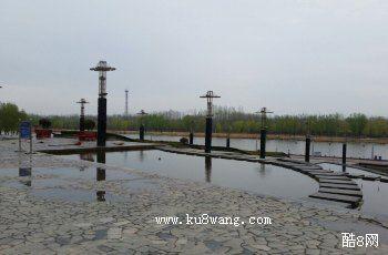 减河湿地公园