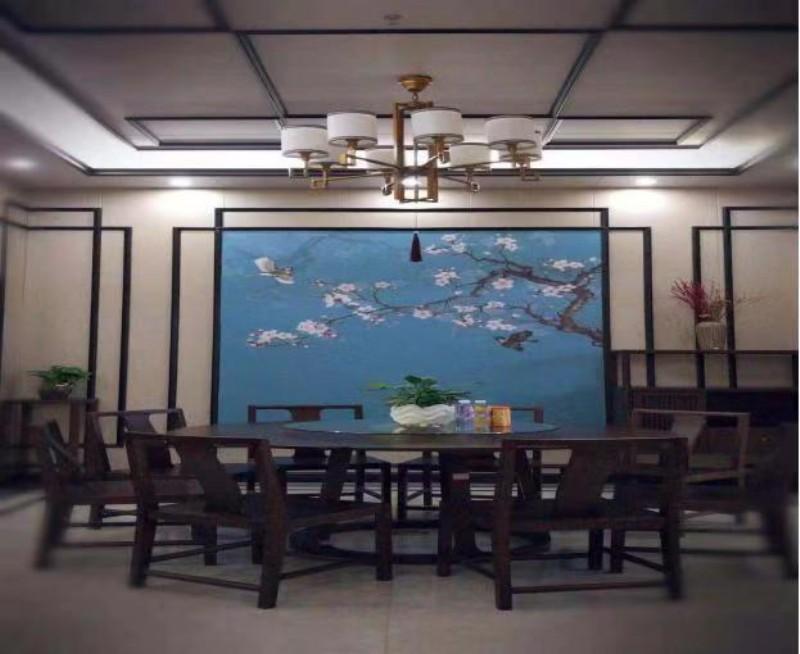 竹木纤维集成墙板生产商