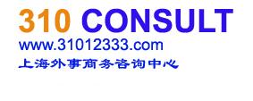 上海外国人工作签证