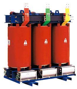 6~35kV三相樹脂澆注干式電力變壓器