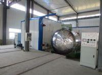 變壓法真空干燥爐