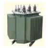 6-10kV電壓等級卷鐵心三相雙繞組無勵磁調壓配電變壓器