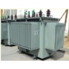 6-10kV 電壓等級系列三相雙繞組無勵磁調壓配電變壓器