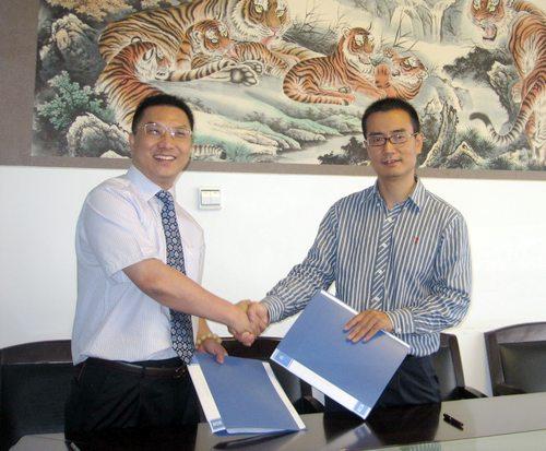 国际法学院与云南建耀律师事务所签订合作协议