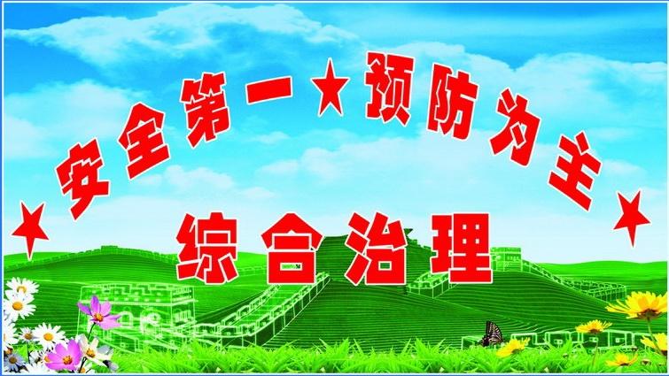 三伏潭镇中小学幼儿园校园安全工作检查表