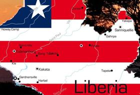 利比里亚商务(包签)
