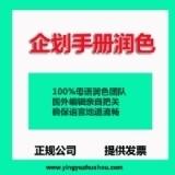 商务PPT商务宣传册外籍母语润色服务