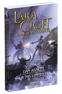 官方商城:《劳拉与格温娜维尔之剑(Lara Croft and the Blade of Gwynnever)》