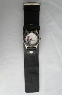 美国福士手表