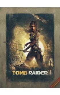官方商城:古墓丽影(Tomb Raider)