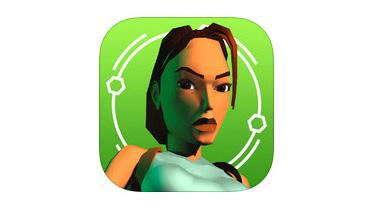iOS移植版《古墓丽影1》测评报告
