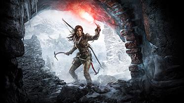 《古墓丽影:崛起》XB1独占导致PS4版销量下滑40%