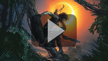 【古墓麗影中國】《古墓麗影:暗影》視頻攻略