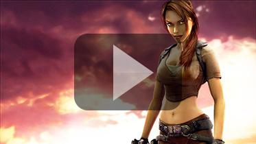 PC英文版《古墓丽影7:传奇》全收集视频攻略
