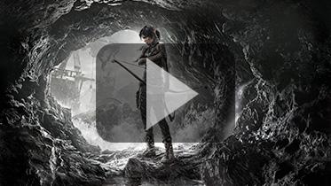 [世界纪录]《古墓丽影9》不间断无条件竞速通关视频