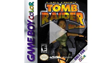 GBC游戏《古墓丽影:诅咒之剑(Tomb Raider: Curse of the Sword)》视频攻略