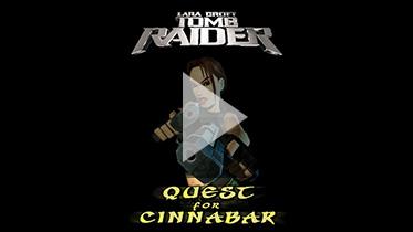 手游:《寻找赤丹(Tomb Raider: Quest of Cinnabar)》视频攻略