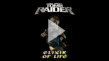 手游:《古墓丽影:长生不老丹(Tomb Raider: Elixir of Life)》视频攻略