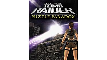 手游:《古墓丽影:智力挑战(Tomb Raider: Puzzle Paradox)》完整介绍