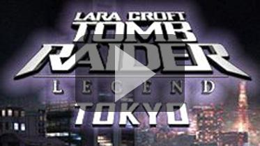 塞班手游版《古墓丽影:传奇 — 东京》视频攻略