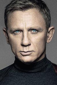 【古墓麗影中國】古墓麗影電影 丹尼爾·克雷格 Daniel Craig