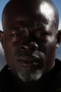 【古墓麗影中國】古墓麗影電影 杰曼·翰蘇 Djimon Hounsou