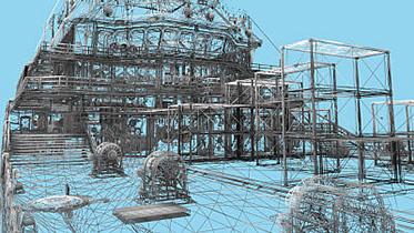 《古墓丽影8:地下世界》专用文件提取工具:UnpackTRU