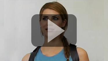 [视频]《古墓丽影:十周年纪念》劳拉模特封面拍摄花絮