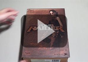 《古墓丽影:终极版(Tomb Raider Ultimate Edition)开封视频